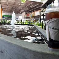 เมนูของร้าน CC3611 - Café Amazon สถานีบริการ สาขาวชิรบารมี 2