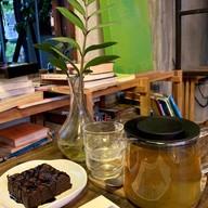 เมนูของร้าน Mahasamut Library by 'ห้องสมุดใจใหญ่'