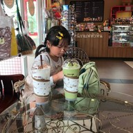 Hua Hin Coffee Station