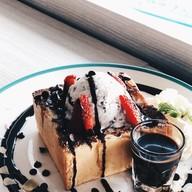 PLAY CAFE  สยามพารากอน