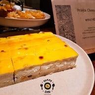เมนูของร้าน Praya Kitchen โรงแรม แบงค็อก แมริออท เดอะ สุรวงศ์