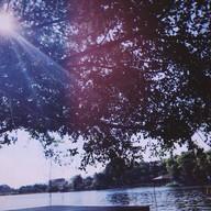 The Zeit River Kwai