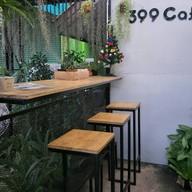 บรรยากาศ 399 Cafe นครไทย