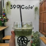 เมนูของร้าน 399 Cafe นครไทย