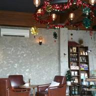 บรรยากาศ 1416 Memo Cafe เอกมัย