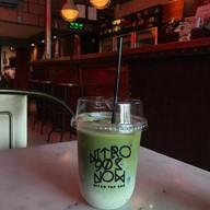 เมนูของร้าน The Hopster Café Hat Yai