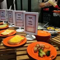 BBQ Resort วงศ์สว่าง