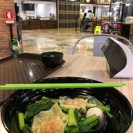 เมนูของร้าน Food Factory Lee Garden Plaza