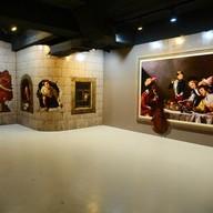 พิพิธภัณฑ์ภาพจิตรกรรม 3 มิติ เชียงใหม่
