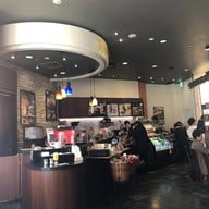 Tully's Coffee Stellar Place Sapporo Station