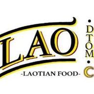 Lao Dtom Lao