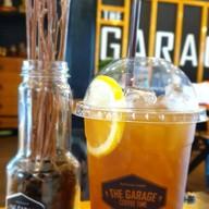 The Garage Coffee TIME ขอนแก่น