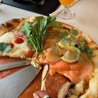 เมนูของร้าน Maria Pizzeria & Restaurant ราชพฤกษ์