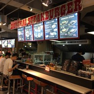 Steakburger by Farm Chokchai เซ็นทรัลลาดพร้าว