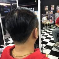 Cnx Haircutz By Louis ช้างคลาน