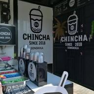 บรรยากาศ Chincha ชาไข่มุกตักเอง สงขลา