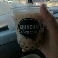 เมนูของร้าน Chincha ชาไข่มุกตักเอง สงขลา