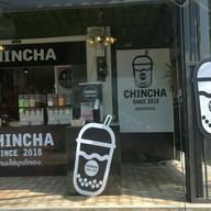 หน้าร้าน Chincha ชาไข่มุกตักเอง สงขลา
