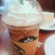 เมนูของร้าน Starbucks จามจุรี สแควร์