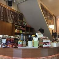 บรรยากาศ กาแฟไปยาลใหญ่