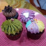 เมนูของร้าน Cupcake Love Terminal 21