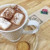 เมนูของร้าน Chingcha Coffee