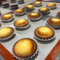 Bake Cheese Tart ดิ เอ็มควอเทียร์