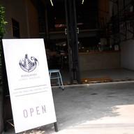 หน้าร้าน Ponganes Coffee Roasters
