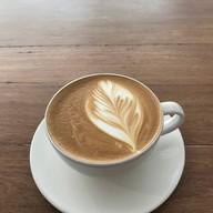 เมนูของร้าน Thesis Coffee