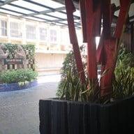 โรงแรมสยามแอ็ทสยามดีไซน์โฮเต็ลแอนด์สปา
