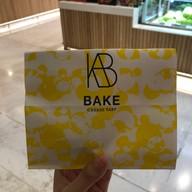 เมนูของร้าน Bake Cheese Tart ดิ เอ็มควอเทียร์