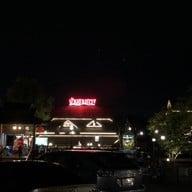 บรรยากาศ ร้านอาหาร บ้านชานกรุง มีนบุรี