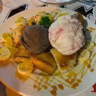 เมนูของร้าน Rest'er Day Cafe & Restaurant