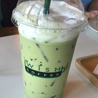 เมนูของร้าน The Wish Coffee