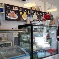 หน้าร้าน Bingsu House Dessert and Steak