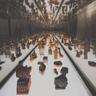 พิพิธภัณฑ์ศิลปะร่วมสมัยใหม่เอี่ยม