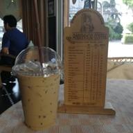 เมนูของร้าน กาแฟปางขอน สาขาช้างคลาน