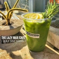 The Lazy Max Cafe