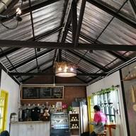 บรรยากาศ Chacheese Tea Bar หลังมข.
