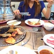Gangnam Korean BBQ Buffet