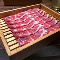 เซ็ตหมูคุโรบูตะ##1