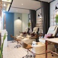 The Nail Cafe'