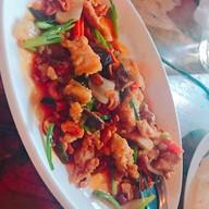 เมนูของร้าน Ja Yao Restaurant