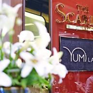 หน้าร้าน The Scarlett Clinic สยามพารากอน