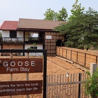 The Goose Farm Stay
