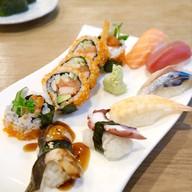 เมนูของร้าน Aroi Maki&Sushi Craft  สมอโพรง
