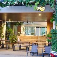 หน้าร้าน Aroi Maki&Sushi Craft  สมอโพรง