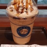 เมนูของร้าน Cafe Kaldi มาบุญครอง