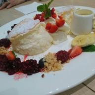 APBO Fruit Dessert Cafe เดอะพรอมานาด รามอินทรา