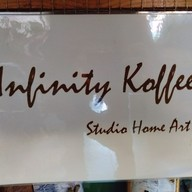 เมนู Infinity Koffee  ตรอกโรงยา อุทัยธานี
